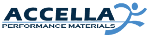 ACCELLA Performance Materials logo