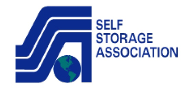 Self Storage Association (SSA) logo