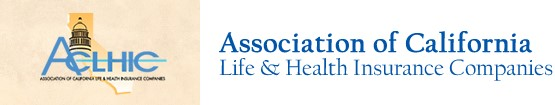 Association of California Life and Health Insurance Companies (ACLHIC) logo