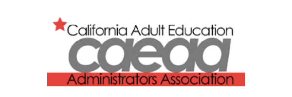 California Adult Education Administration Association (CAEAA) logo