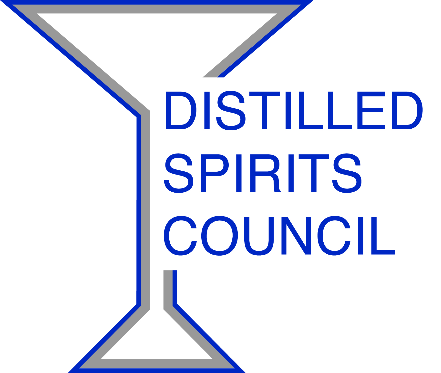 Distilled Spirits Council of the United States (DISCUS) logo
