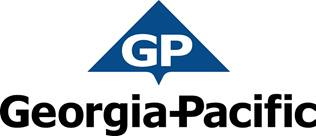 Georgia Pacific logo