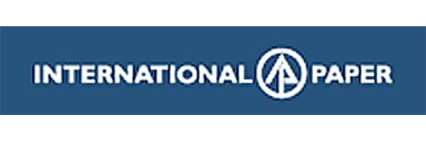 International Paper (IP) logo