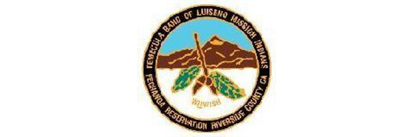 Pechanga Band of Luiseño Mission Indians logo