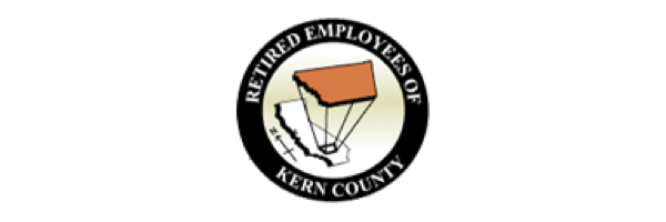 Retired Employees of Kern County (REOKC) logo
