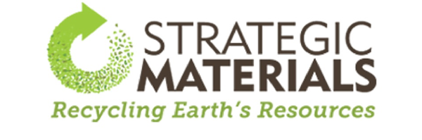 Strategic Materials, Inc. Logo