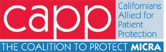 Californians Allied for Patient Protection (CAPP)